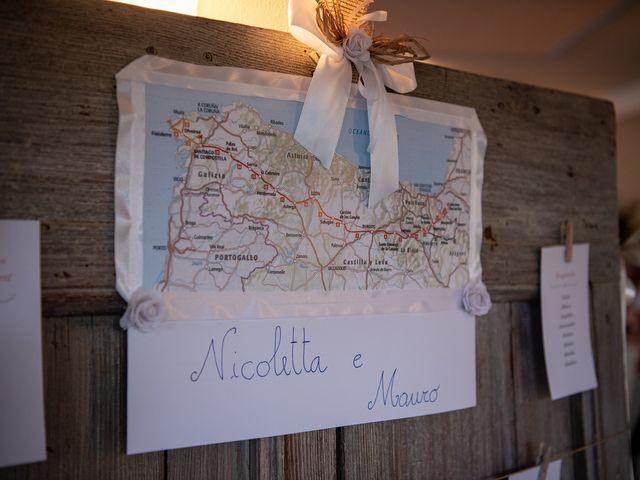 Il matrimonio di Mauro e Nicoletta a Brescia, Brescia 84