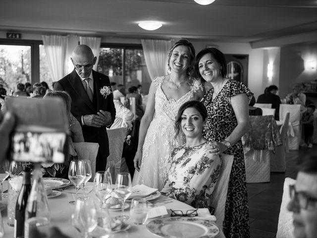 Il matrimonio di Mauro e Nicoletta a Brescia, Brescia 86
