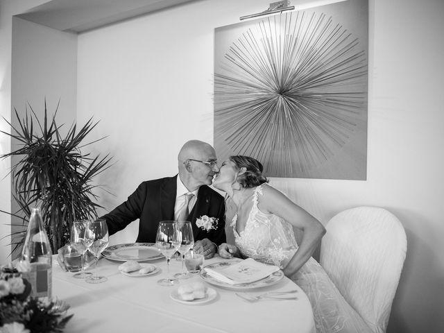 Il matrimonio di Mauro e Nicoletta a Brescia, Brescia 87