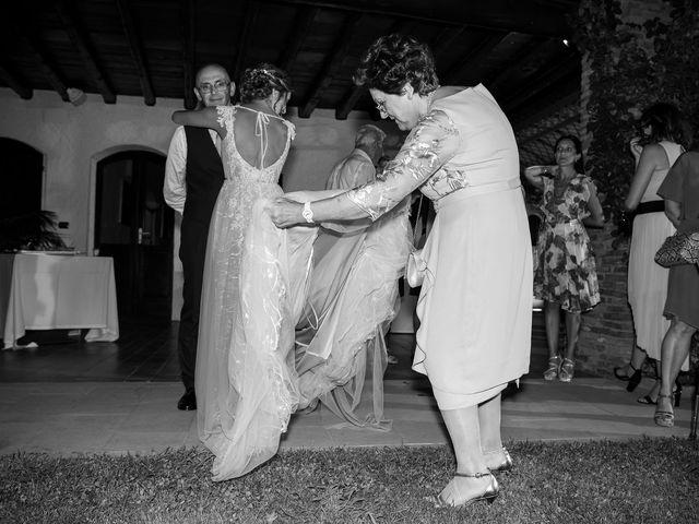 Il matrimonio di Mauro e Nicoletta a Brescia, Brescia 89