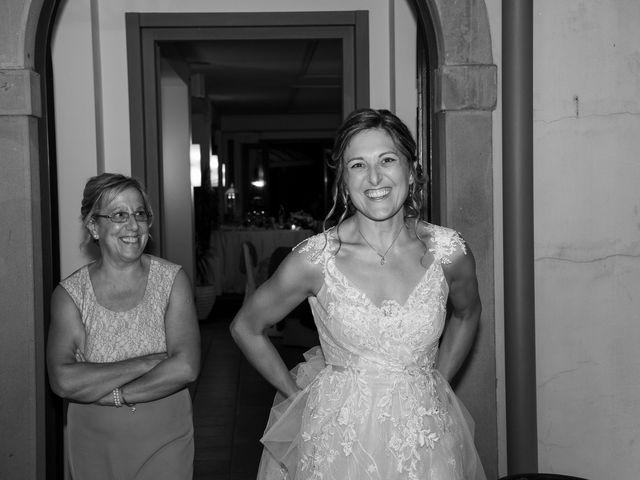 Il matrimonio di Mauro e Nicoletta a Brescia, Brescia 91