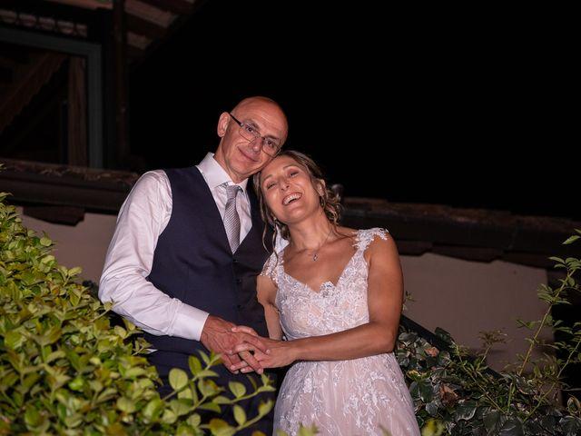 Il matrimonio di Mauro e Nicoletta a Brescia, Brescia 92