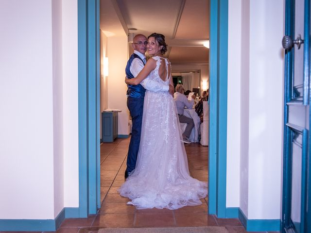 Il matrimonio di Mauro e Nicoletta a Brescia, Brescia 93