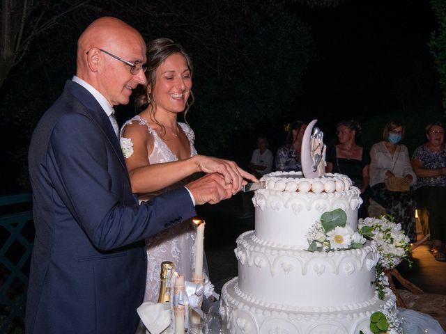 Il matrimonio di Mauro e Nicoletta a Brescia, Brescia 94