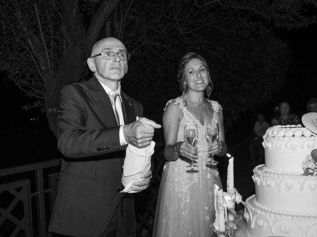Il matrimonio di Mauro e Nicoletta a Brescia, Brescia 95