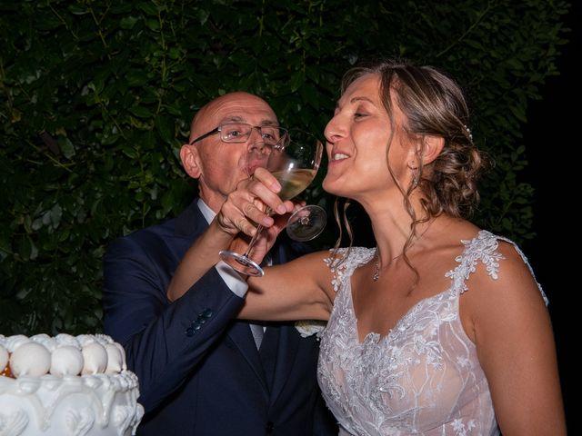 Il matrimonio di Mauro e Nicoletta a Brescia, Brescia 96