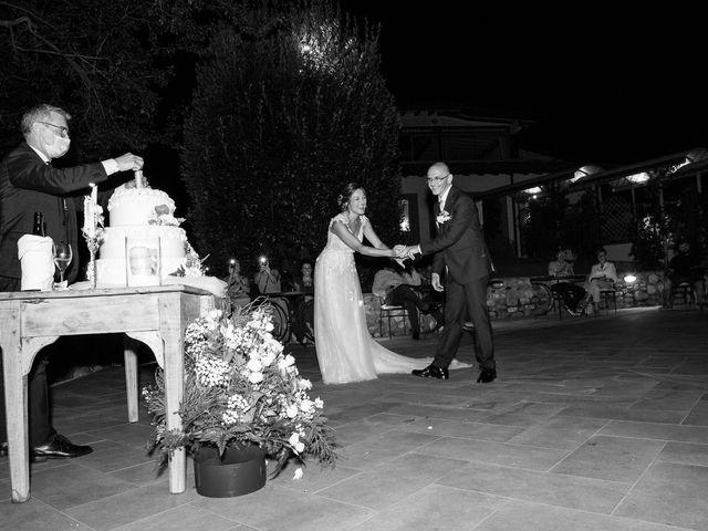 Il matrimonio di Mauro e Nicoletta a Brescia, Brescia 97
