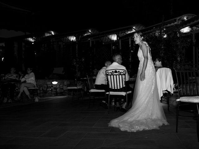 Il matrimonio di Mauro e Nicoletta a Brescia, Brescia 98
