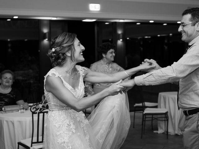 Il matrimonio di Mauro e Nicoletta a Brescia, Brescia 99