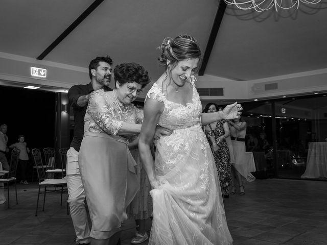 Il matrimonio di Mauro e Nicoletta a Brescia, Brescia 101