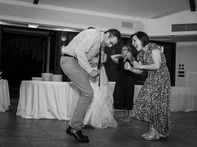 Il matrimonio di Mauro e Nicoletta a Brescia, Brescia 104