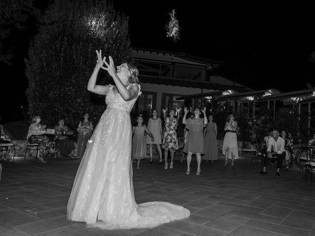 Il matrimonio di Mauro e Nicoletta a Brescia, Brescia 105