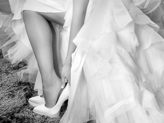 Il matrimonio di Andra e Serena a Pistoia, Pistoia 5