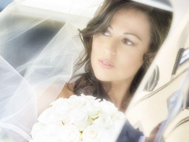 Il matrimonio di Andra e Serena a Pistoia, Pistoia 7