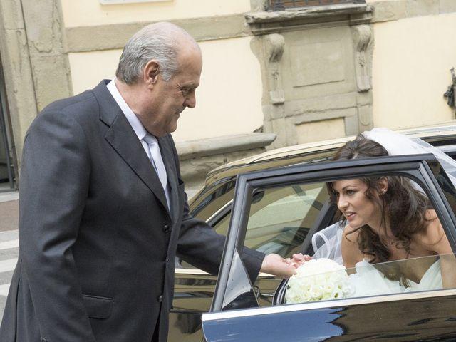 Il matrimonio di Andra e Serena a Pistoia, Pistoia 8