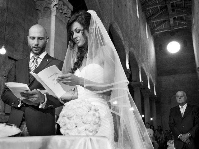 Il matrimonio di Andra e Serena a Pistoia, Pistoia 11
