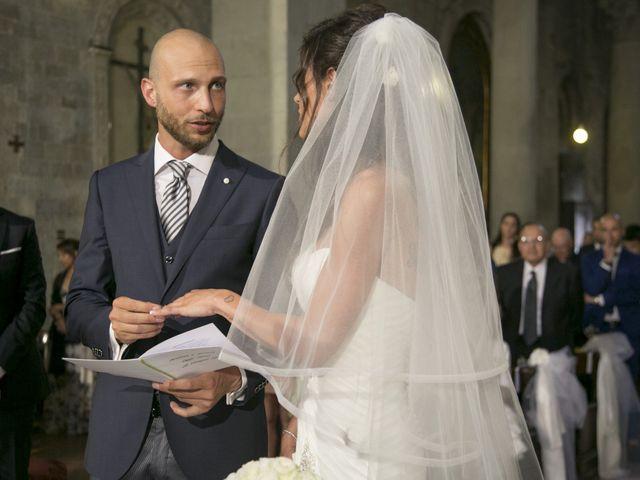 Il matrimonio di Andra e Serena a Pistoia, Pistoia 12