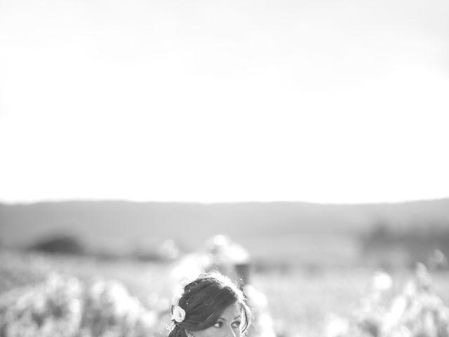 Il matrimonio di Andra e Serena a Pistoia, Pistoia 17
