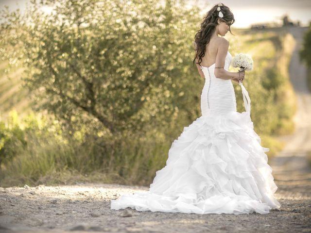 Il matrimonio di Andra e Serena a Pistoia, Pistoia 19