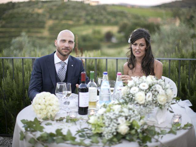 Il matrimonio di Andra e Serena a Pistoia, Pistoia 24