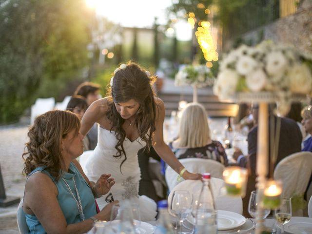 Il matrimonio di Andra e Serena a Pistoia, Pistoia 25