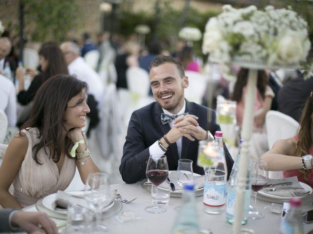 Il matrimonio di Andra e Serena a Pistoia, Pistoia 26