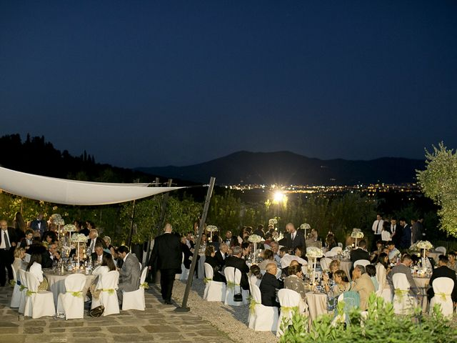 Il matrimonio di Andra e Serena a Pistoia, Pistoia 29
