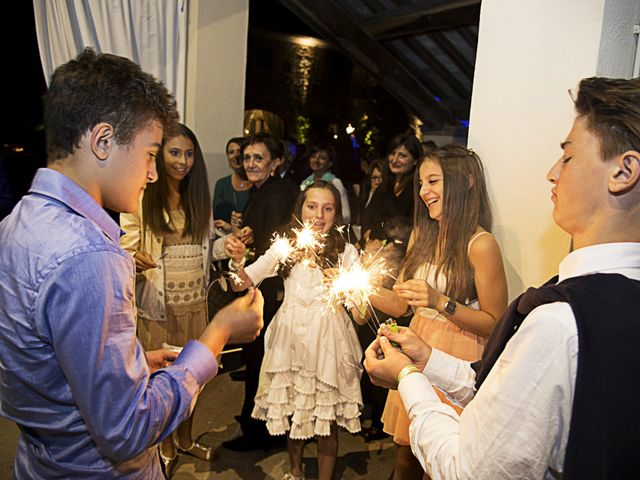 Il matrimonio di Andra e Serena a Pistoia, Pistoia 32