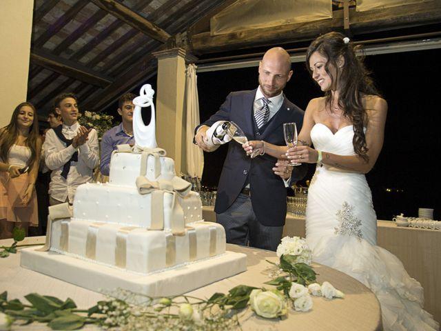 Il matrimonio di Andra e Serena a Pistoia, Pistoia 34
