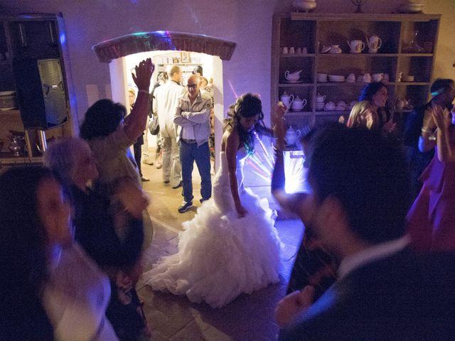 Il matrimonio di Andra e Serena a Pistoia, Pistoia 35