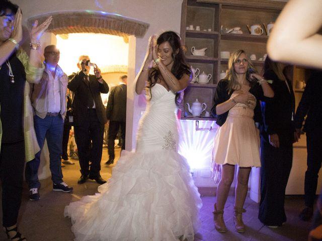 Il matrimonio di Andra e Serena a Pistoia, Pistoia 36