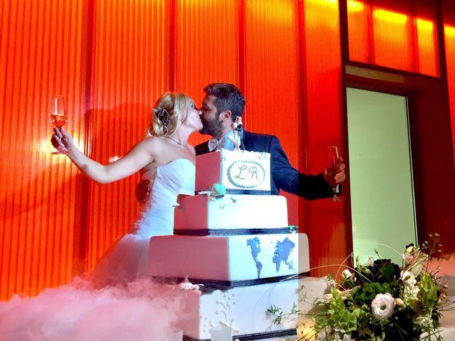 Il matrimonio di Roberto  e Letizia a Viareggio, Lucca 8