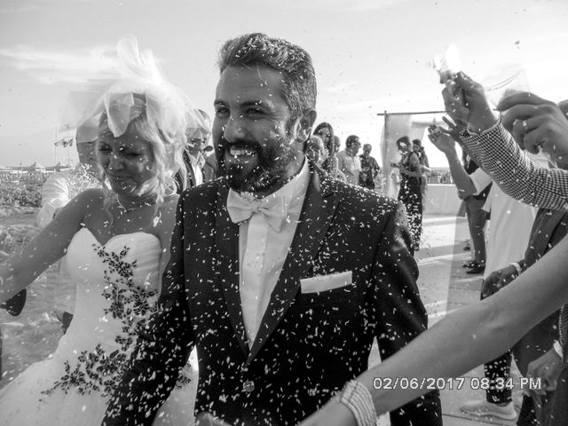 Il matrimonio di Roberto  e Letizia a Viareggio, Lucca 10