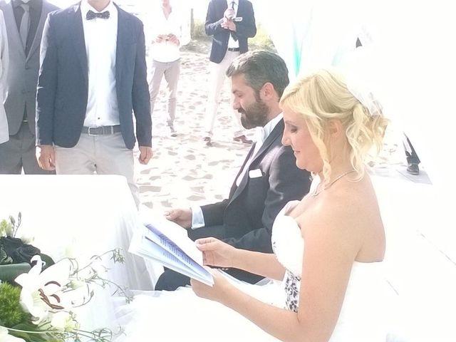 Il matrimonio di Roberto  e Letizia a Viareggio, Lucca 2