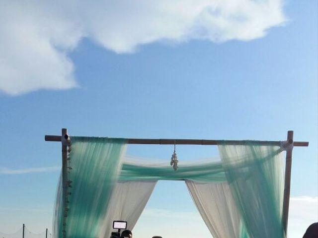 Il matrimonio di Roberto  e Letizia a Viareggio, Lucca 13