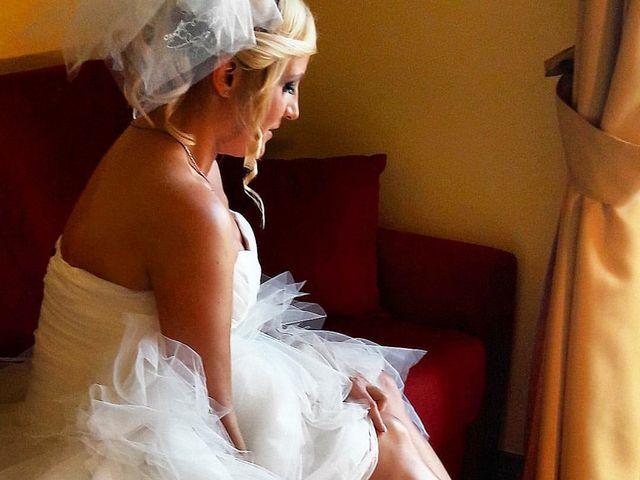 Il matrimonio di Roberto  e Letizia a Viareggio, Lucca 31