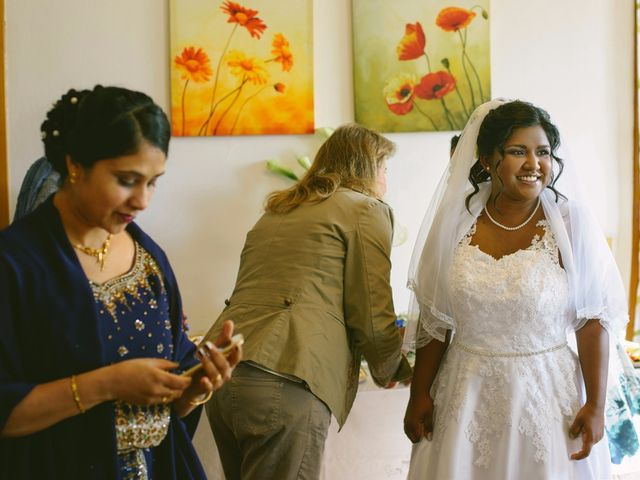 Il matrimonio di Mattia e Bibi a Marostica, Vicenza 2
