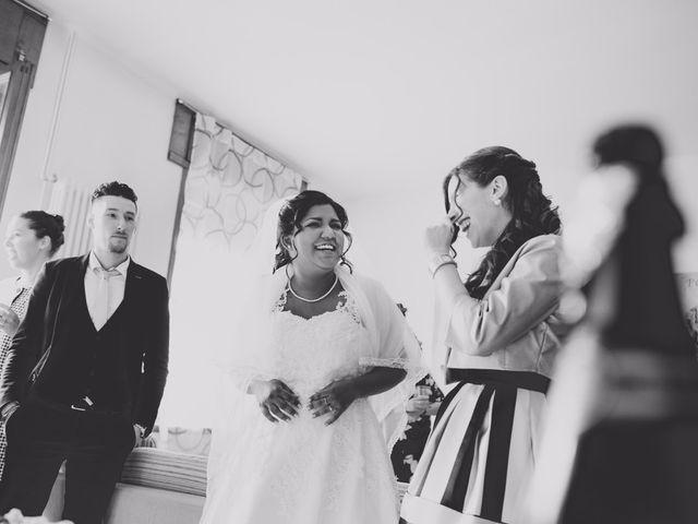 Il matrimonio di Mattia e Bibi a Marostica, Vicenza 3