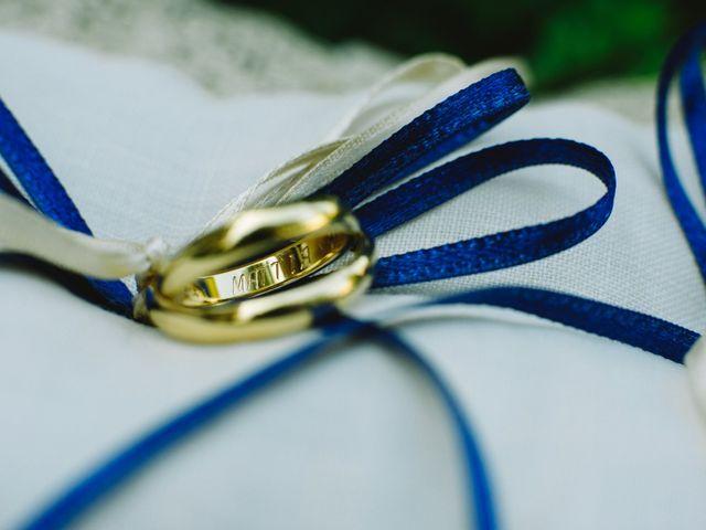 Il matrimonio di Mattia e Bibi a Marostica, Vicenza 5