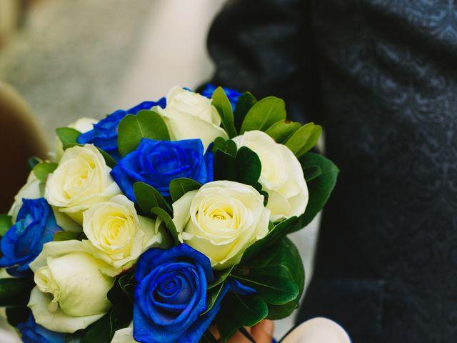 Il matrimonio di Mattia e Bibi a Marostica, Vicenza 21