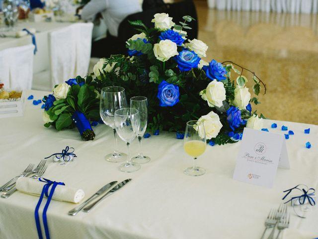 Il matrimonio di Mattia e Bibi a Marostica, Vicenza 23