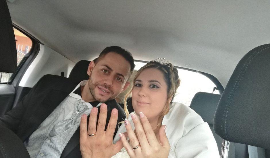 Il matrimonio di Gaetano e Giusy a Napoli, Napoli