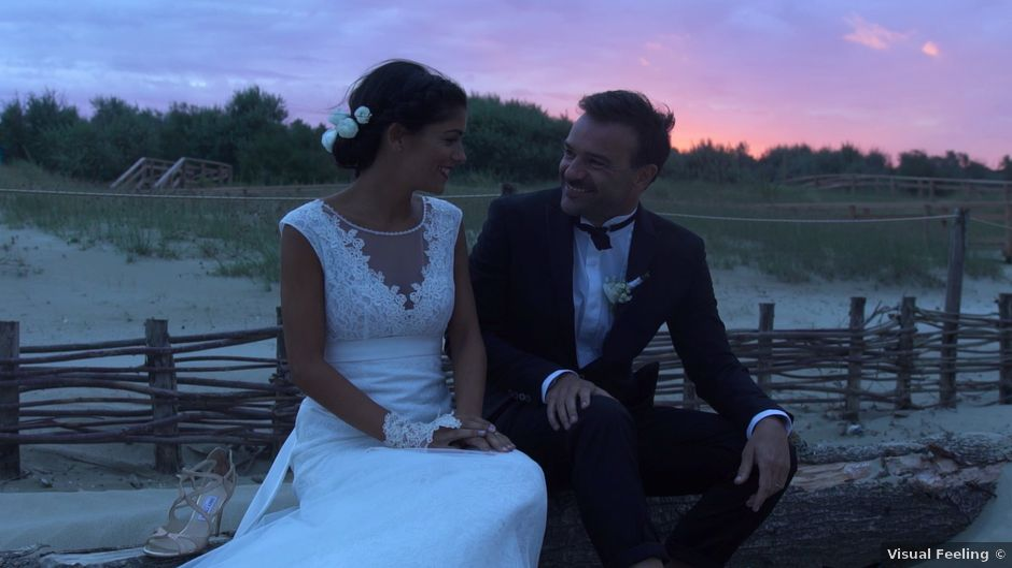 Il matrimonio di Filippo e Letizia a Ravenna, Ravenna