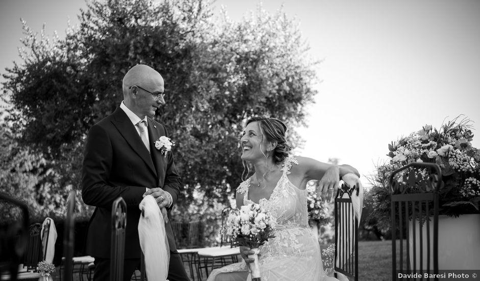 Il matrimonio di Mauro e Nicoletta a Brescia, Brescia