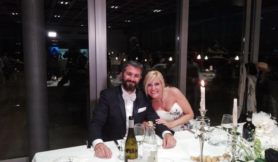 Il matrimonio di Roberto  e Letizia a Viareggio, Lucca