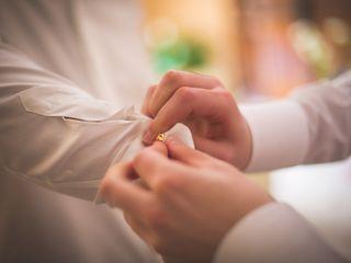 le nozze di Marta e Alessandro 2