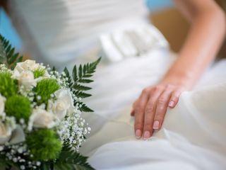 Le nozze di Oriella e Denis 2