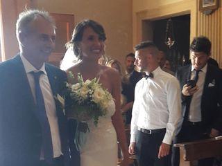 Le nozze di Marianna  e Moris 2