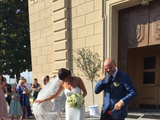 Le nozze di Marianna  e Moris 3