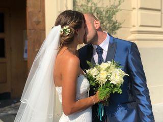 Le nozze di Marianna  e Moris